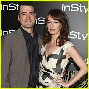 Ron Livingston Marries Rosemarie DeWitt