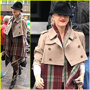 Gwen Stefani: Selfridges Sexy