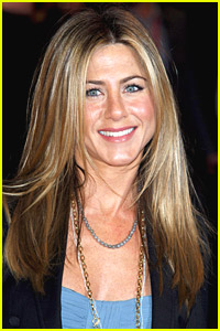 Jennifer Aniston: Holiday Party Host