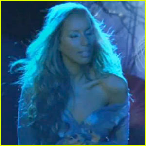 Leona Lewis: 'I See You' Music Video!