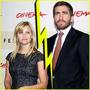Reese Witherspoon &#038; Jake Gyllenhaal Split Confirmed