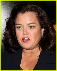 Rosie O'Donnell Dating Again?