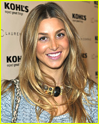 Whitney Port Talks 'The City' Season Finale