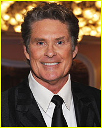 David Hasselhoff is Leaving 'America's Got Talent'