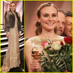 Diane Kruger: Best Actress International