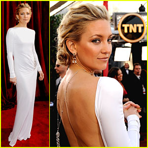 Kate Hudson - SAG Awards 2010 Red Carpet
