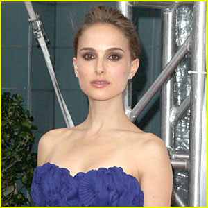 Natalie Portman Speaks Out About Haiti
