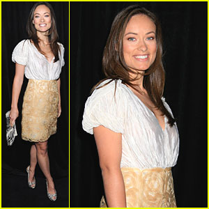 Olivia Wilde: Here's How You Can Help