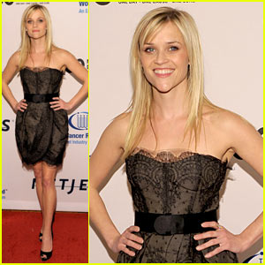 Reese Witherspoon Has An Unforgettable Evening