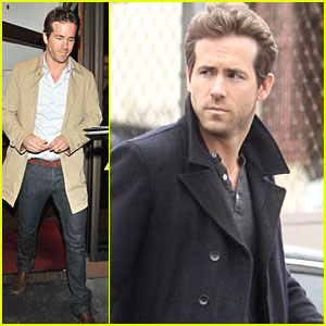 Ryan Reynolds: 'Buried' to Start A Bidding War?