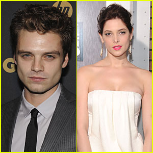Sebastian Stan & Ashley Greene to See An 'Apparition'