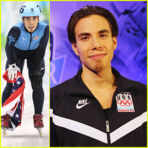 Apolo Ohno Breaks Record with Seven Olympic Medals!