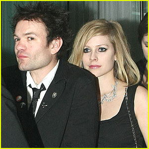 Avril Lavigne & Deryck Whibley: Reunited in 'Wonderland'?