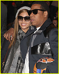 Jay-Z: I Helped Beyonce Create The 'Single Ladies' Dance