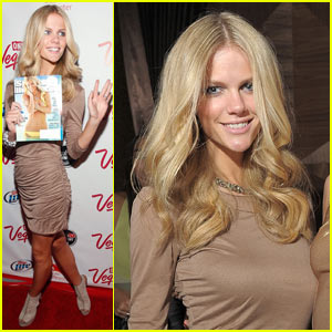 Brooklyn Decker: No Dancing With The Stars!