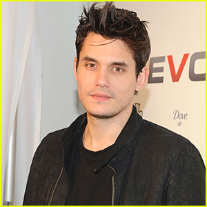 John Mayer: 'Heart of Life' for Haiti!
