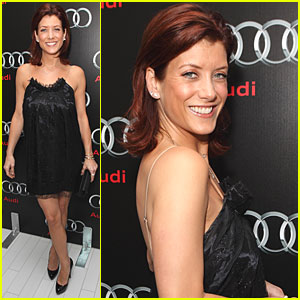 Kate Walsh is Audi This World
