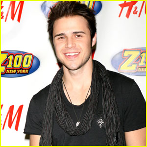 Kris Allen: Headed to Haiti!