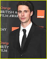 Matthew Goode Pans 'Leap Year'