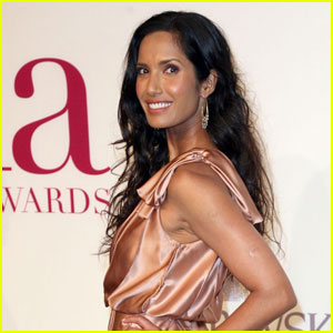 Padma Lakshmi Gives Birth to Baby Girl!