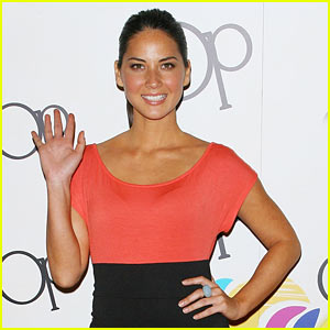 Olivia Munn Lands 'Perfect Couples' Pilot