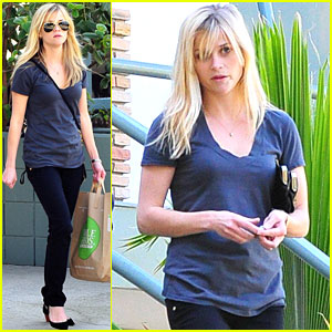 Reese Witherspoon is a Brentwood Babe