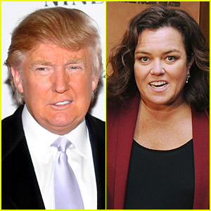 Donald Trump: Rosie O'Donnell's Show Will Fail