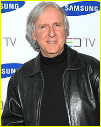 James Cameron Has Choice Words for Glenn Beck