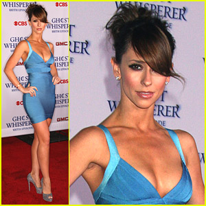 Jennifer Love Hewitt: Ghost Whisperer 100th Episode Celebration