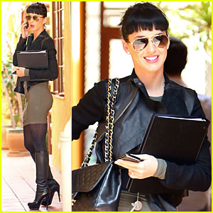 Katy Perry: It's Business Time
