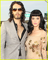 Katy Perry: Russell Brand is a Bridezilla!