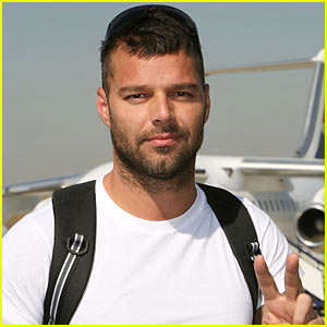 Ricky Martin has admitted that he is a gay man in his latest blog entry.