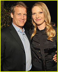 'Fringe' Actress Anna Torv and Husband Split Up