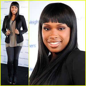 Jennifer Hudson Reveals Her New Body