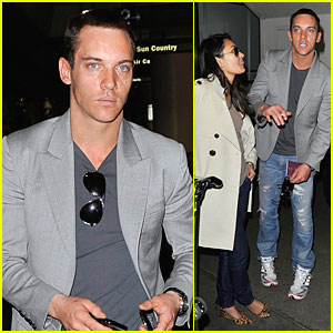 Jonathan Rhys Meyers: New 'Tudors' Episode This Sunday!
