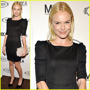 Kate Bosworth: Tod's Beverly Hills Babe