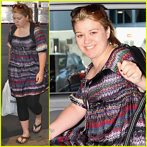 Kelly Clarkson: G'Day, Sydney!