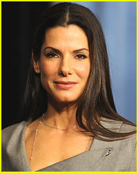 Sandra Bullock Is Taking Care Of Jesse James' Kids