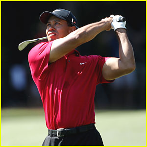Tiger Woods to Fans: Thanks For Your Support!