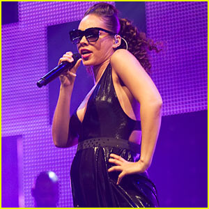 Alicia Keys: BABY BUMP Photos?