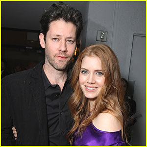Aviana Olea Le Gallo: Amy Adams' New Daughter!