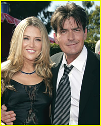 Charlie Sheen & Brooke Mueller: Headed For Divorce?