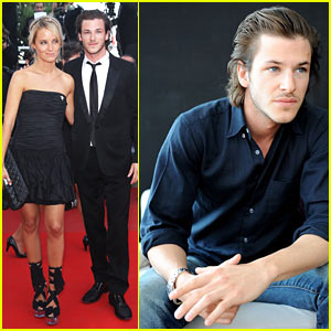 gaspard ulliel jordane crantelle cannes couple 2010 cannes film festival gaspard ulliel. Black Bedroom Furniture Sets. Home Design Ideas