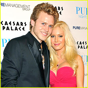 Heidi Montag & Spencer Pratt Separate