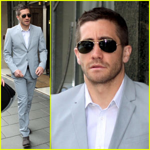 Jake Gyllenhaal: Take Me Less Seriously