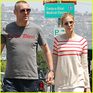 Jason Bird: Kelly Rutherford's New Boyfriend!