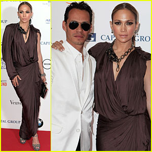 Jennifer Lopez: Lovely in Lanvin