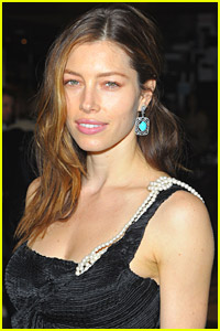 Jessica Biel: Broadway Bound for 'Nervous Breakdown'