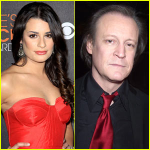 Patrick McMullan to Lea Michele: No Apology Necessary!