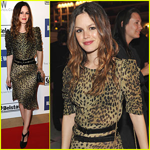 Rachel Bilson: 'Blue Valentine' in Cannes!